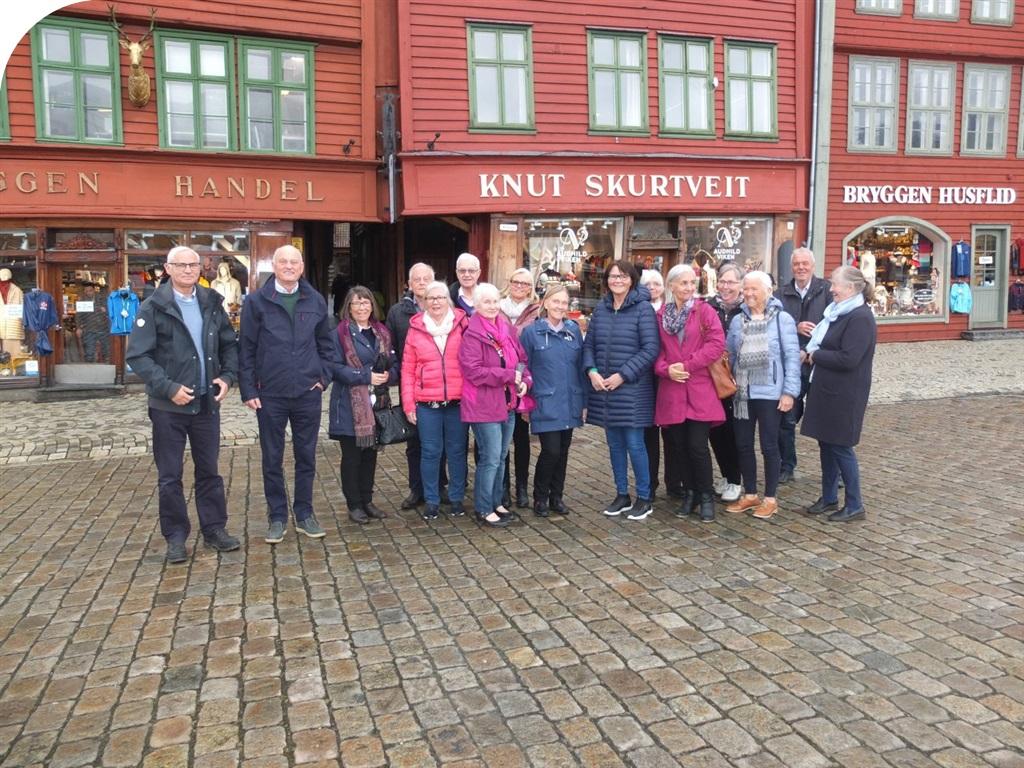 100 års jubileum for BKM Bergen